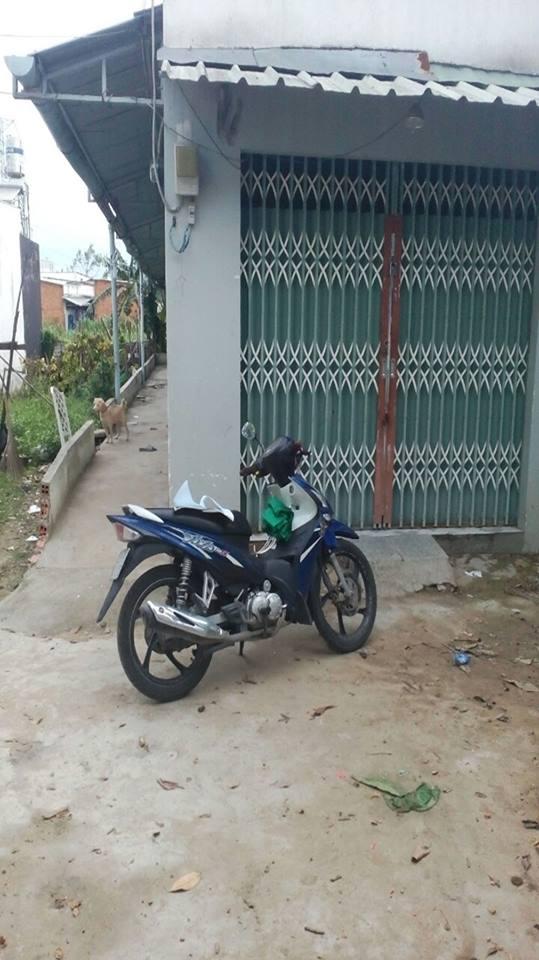 Bán nhà trọ quận 12 Phường Thạnh Xuân 02