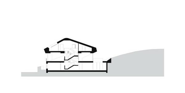 plano-Casa-minimalista-OLS-J-Mayer-H-Arquitectos