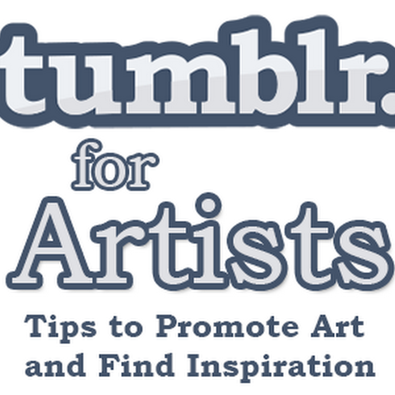 Tumblr for Artists – Tips to Promote Art and Find Inspiration