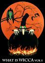 O que é Wicca artigo 1 º