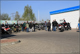 Treffpunkt Tankstelle