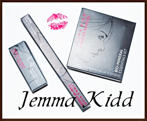 jemma kidd make up school