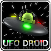 UFO Droid Live Battery Pro