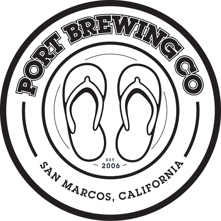 Logo of Port Dawn Patrol Dark