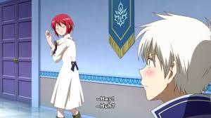 Bạch Tuyết Tóc Đỏ 2  Akagami no Shirayuki hime SS2