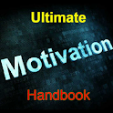 Motivation Handbook Guide icon