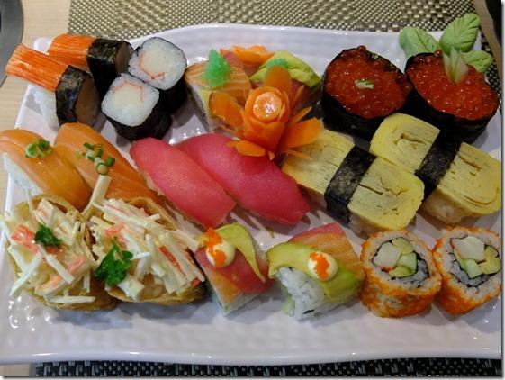 Alyssactndg Keep Calm Eat Fried Chicken: Brunei Restaurant Review: FunShabu-Shi Restaurant
