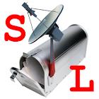 SensorEmailTracker Light icon