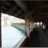 Kapellbrücke
