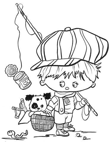 Desenhos E Riscos Infantis