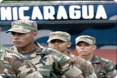 ejercito nicaragua