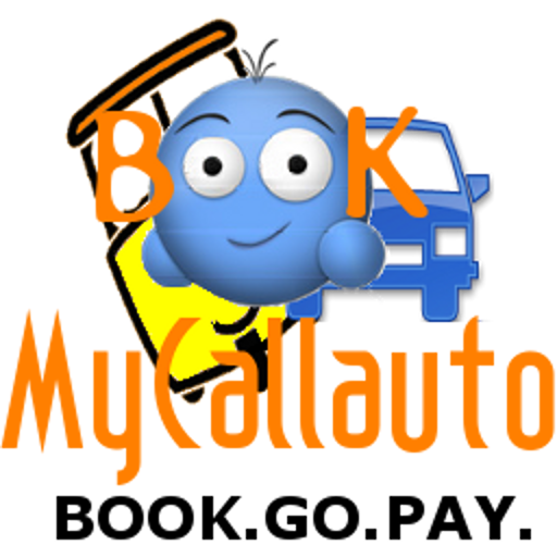 Book My Call Auto/Taxi 交通運輸 App LOGO-APP試玩