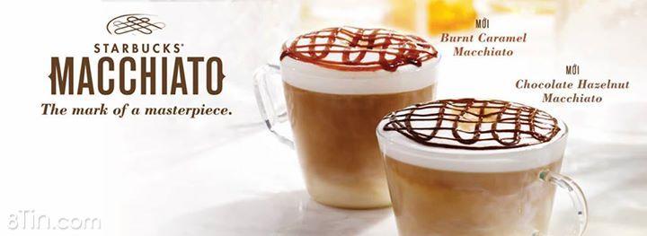 Starbucks Vietnam 03/03/2016