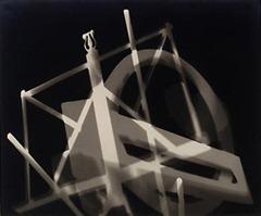 Man Ray - Rayogramme - 1927