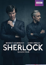 Thám Tử Sherlock :Phần 4