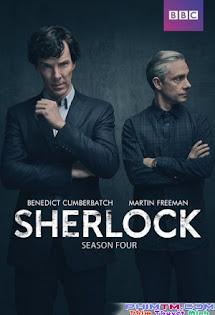 Thám Tử Sherlock :Phần 4 - Sherlock Season 4