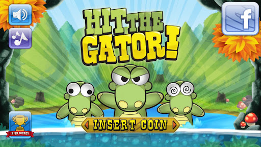 Hit the Gator