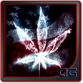 Smoke Weed USA Magic FX