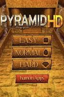 Screenshot of PyramidHD