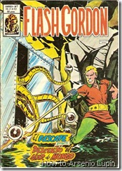 P00005 - Flash Gordon v2 #22