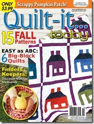 Quilt it today 6