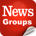 NewsGroup Reader icon