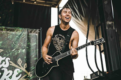 Ben chatted with UNFD this week all about the amazing few weeks that was Vans Warped Tour