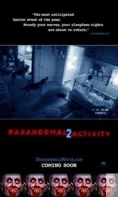 paranormal A