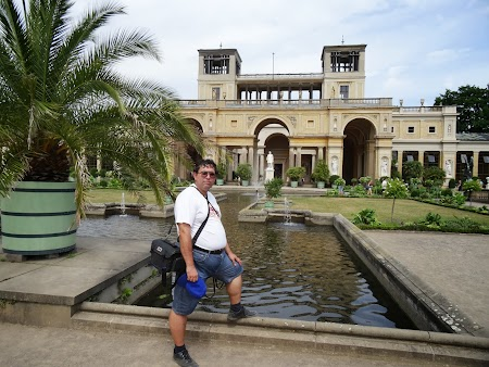 Orangerie Schloss Potsdam