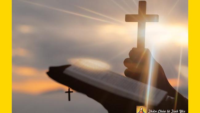 Sống Lời Chúa