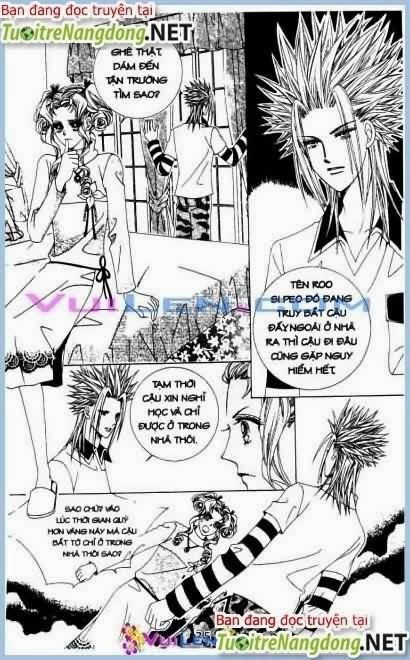 A Love In 100 Days Chap 013