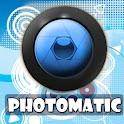 Photomatic logo