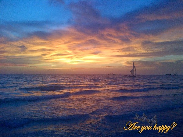 Apus de soare - White Beach - Boracay.jpg