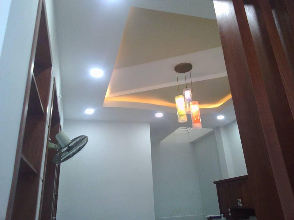Bán nhà phố Mặt Tiền Quận Tân Phú 0027
