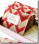 dear Santa letter Ornamentcg