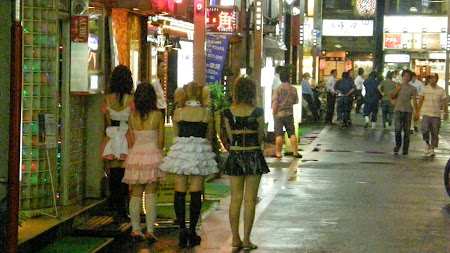 13. Fete in Red light district.JPG