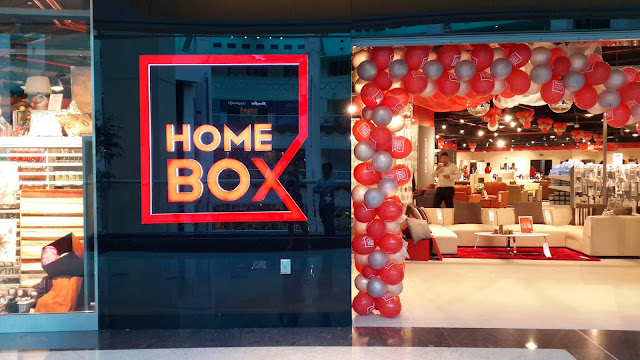 Home Box Opens In Dubai Design Gourmande