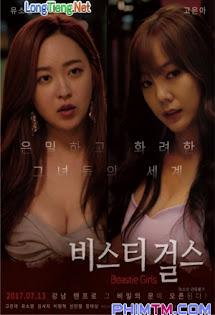 Gái Xinh Nóng Bỏng - Beastie Girls