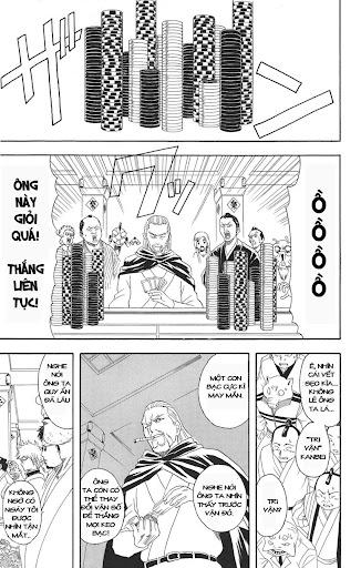 Gintama Chap 70 page 5 - Truyentranhaz.net