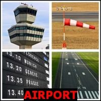 AIRPORT- Whats The Word Answers