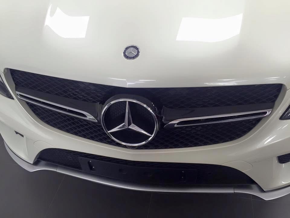 Xe Mercedes Benz GLE 450 2017 Coupe 05