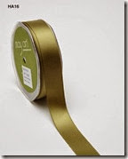 HA-16 7-8 satin ribbon