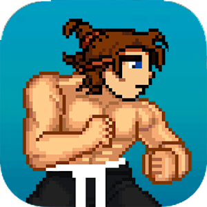 Karate Man for PC and MAC