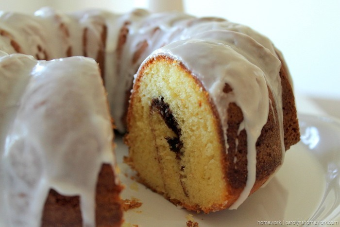 Sock it To Me Coffee Cake via homework - carolynshomework (2)
