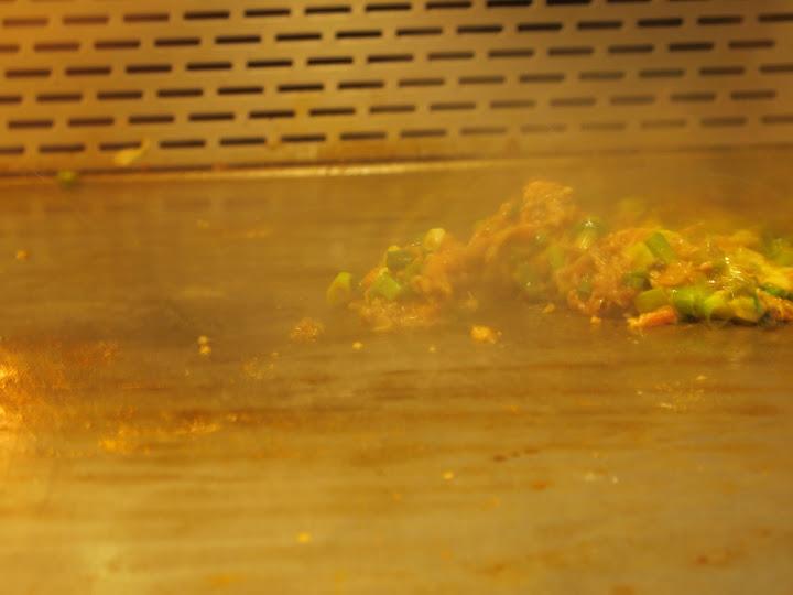 """主菜沒想像中好吃 ~ 台中""""金銀谷鐵板燒"""" 區域 台中市 排餐 日式 西區 鐵板料理 飲食/食記/吃吃喝喝"""
