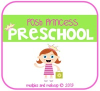 Posh Princess Preschool
