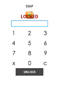 Secret Smarter AppLock Pro - screenshot thumbnail