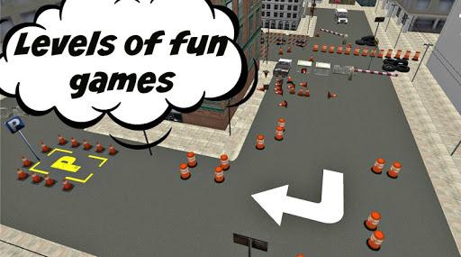 玩免費模擬APP|下載救護車停車3D app不用錢|硬是要APP