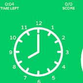 Kiddie Clock