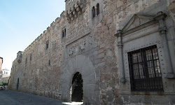Palacio de los Dávila